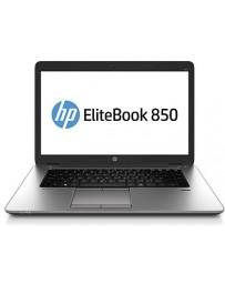 HP Elitebook 850 G1 i5-4300U 1.9GHz, 8GB, 256GB SSD, Win 10 Pro