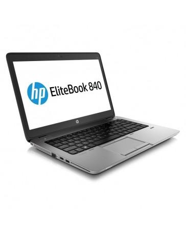 """HP EliteBook 840 G2,  i5-5300U 2.30 GHz, 8GB, 240GB SSD,14"""", Win 10 Pro"""
