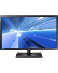 """Samsung TC241W (23.6"""") FHD 1920 x 1080 Pixels, DVI,VGA, LED Zwart"""