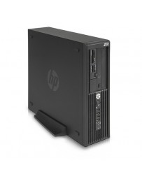 HP Z220 Workstation SFF i3-3220 3.30GHz 4GB DDR3 250GB SATA  DVDRW Win 10 Pro