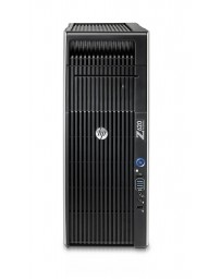 HP Z620 2x Xeon 8C E5-2660 2.20Ghz, 16GB DDR3, 2TB SATA, Quadro K2000, Win 10 Pro