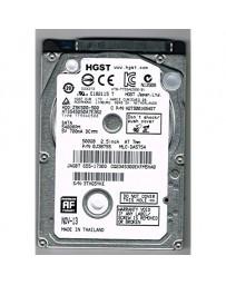 HGST 500GB SATA-300 2.5 inch